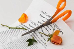 Boşanma sebepleri ve boşanma davası