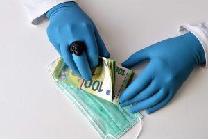 Ücretsiz izne çıkarılanlara maaş desteği